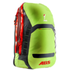 ABS Powder Zip-On 15 (2013/2014) Green/Red